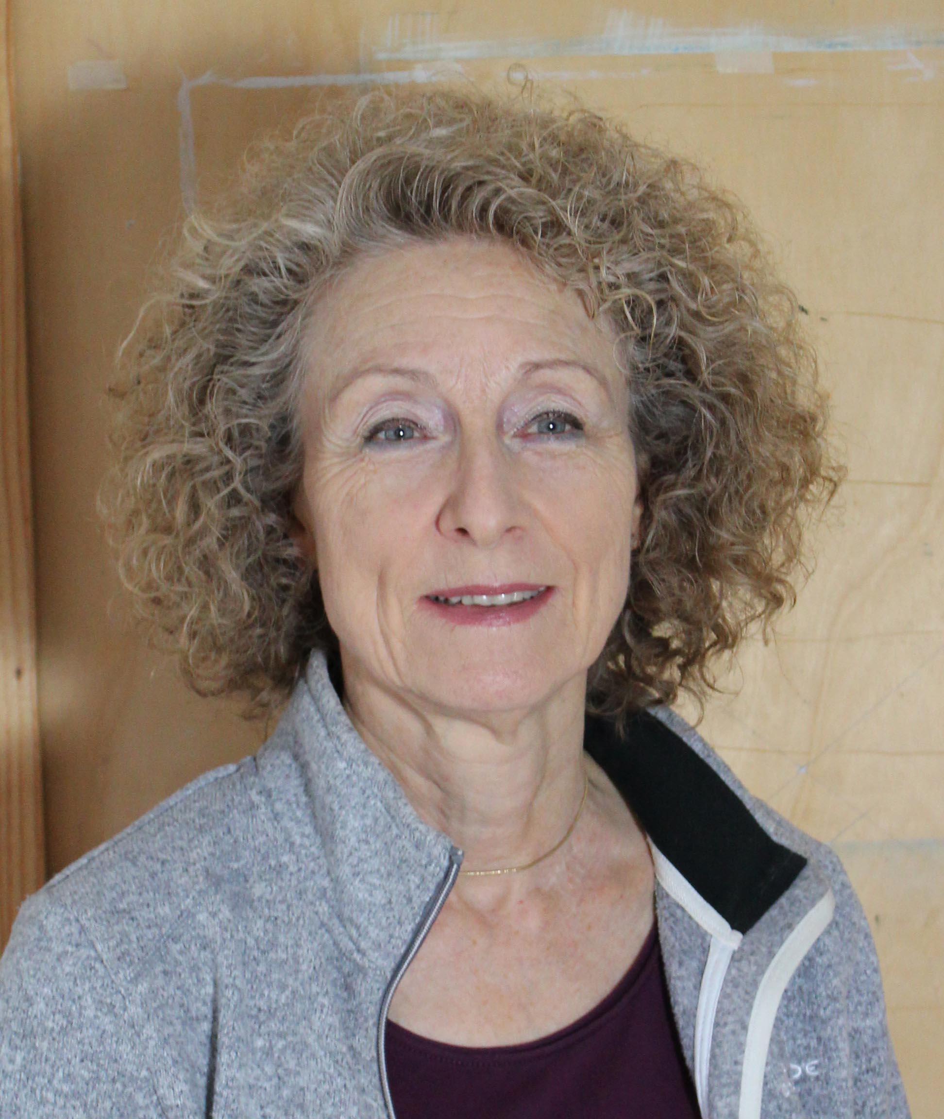 Ingrid Brütsch